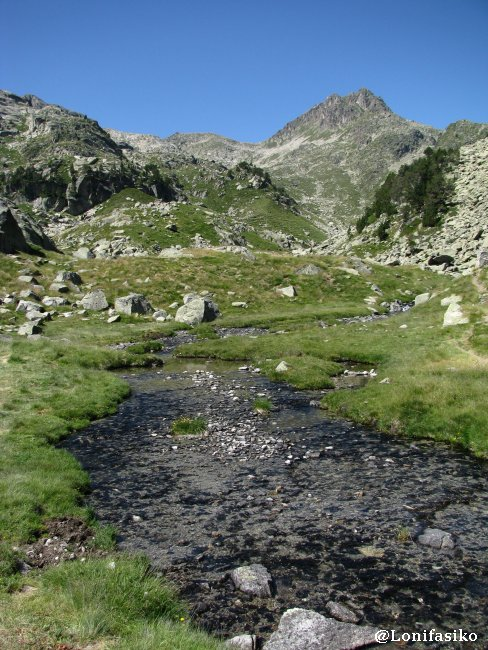 Aguas Pirineos Val d'Aran