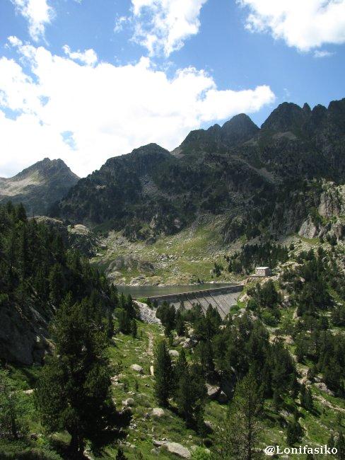 Senderismo en Val d'Aran