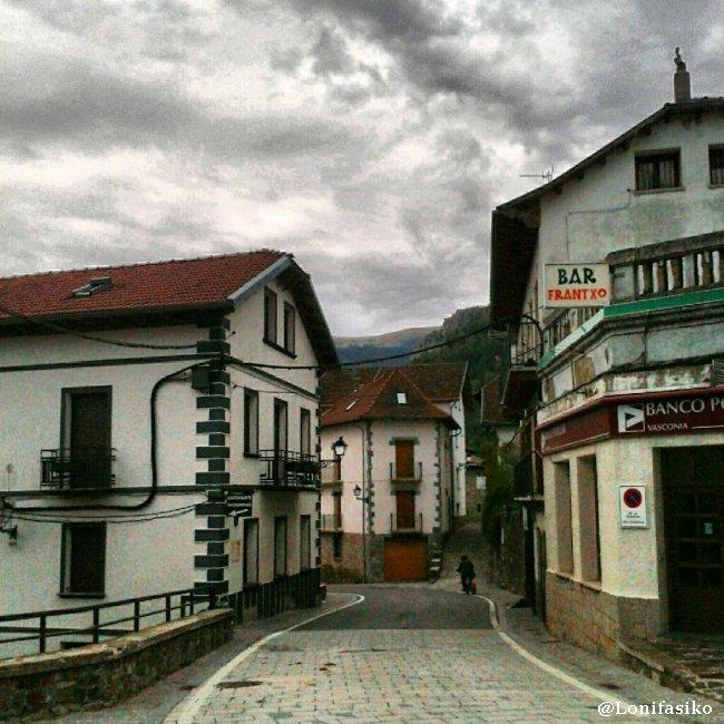 Isaba, un pueblo de cuento en el Valle del Roncal