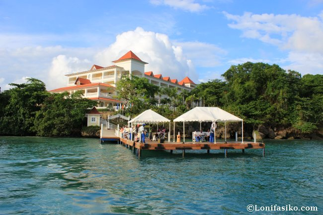 Hoteles de lujo en Samaná Republica Dominicana