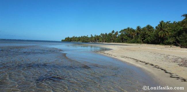 Playas en Samaná República Dominicana