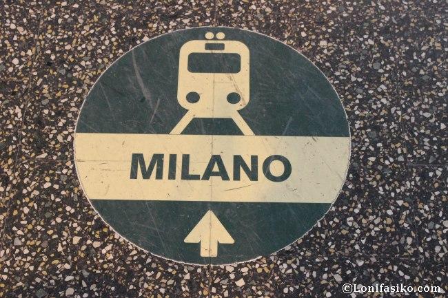 Cómo ir del aeropuerto de Milán-Malpensa al centro de Milán