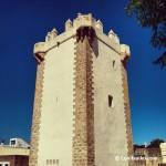 Torre de Guzmán, origen de Conil de la Frontera