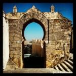 Arco de la Pastora, una de las 3 antiguas entradas a Medina Sidonia