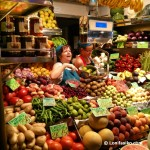 Mercado de abastos de Chiclana de la Frontera