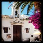 Ermita Cristo de las Misericordias en Chipiona
