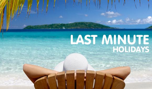 Ventajas e inconvenientes de vacaciones y ofertas de última hora