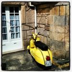 Rincones con encanto en la villa marinera de Rianxo