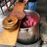 El arte de cocer el pulpo