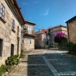 Rincones con encanto en el Casco Vello de Pontevedra