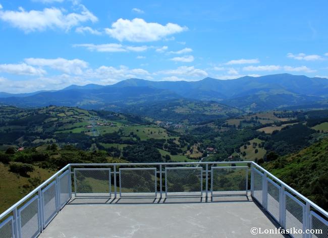 Karrantza Fotos Parque Natural Armañón