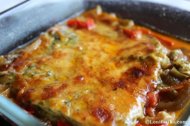 Comer en Carranza: Restaurante Casa Rural Gailurretan