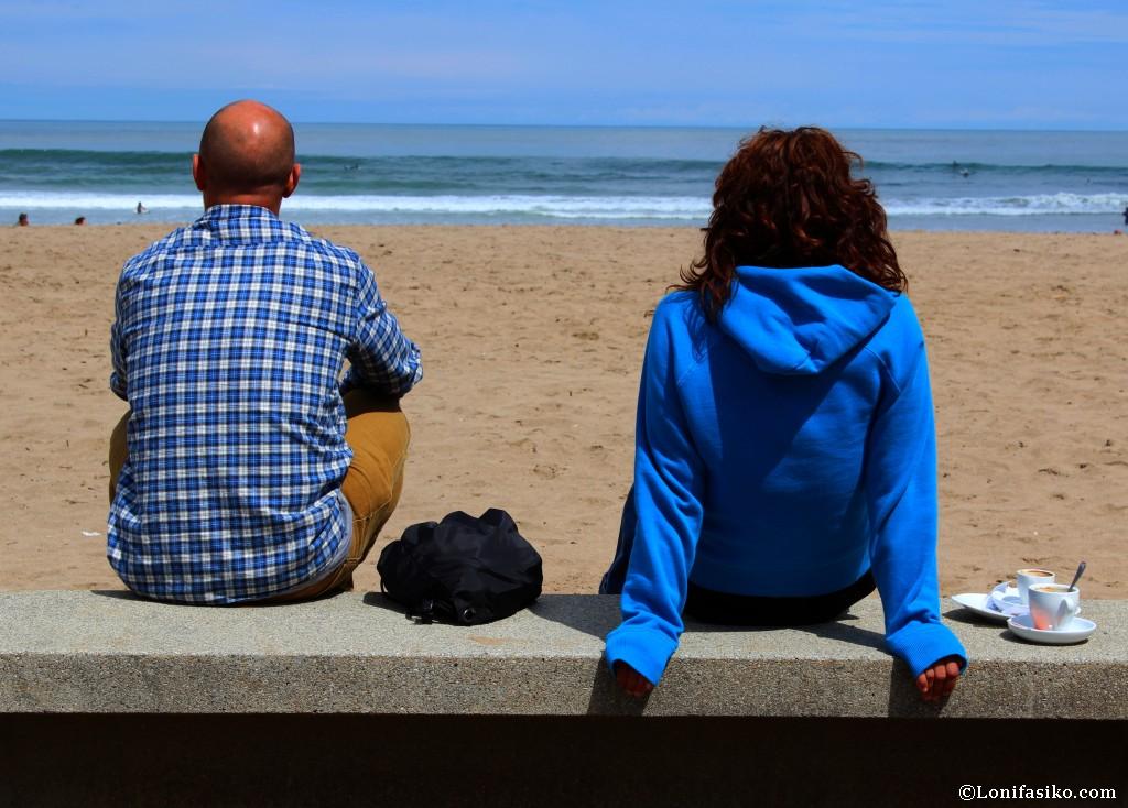Escapada sin niños, tiempo para pensar, mimar, vivir y disfrutar en pareja