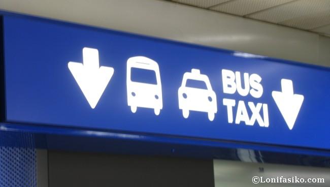 Transporte público desde Linate al centro de Milán