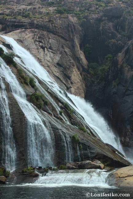 Cómo llegar a la cascada do Ézaro