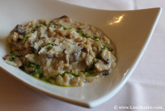 Restaurantes en Arantzazu: Comer en Restaurante Zelai Zabal