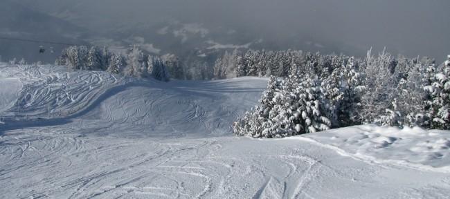 Patscherkofel, un pequeño paraíso alpino muy cerca de Innsbruck
