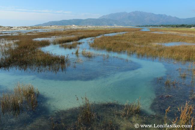 Playas y espacios naturales sin igual, Galicia Calidade