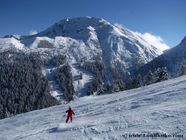 Axamer Lizum, un pequeño gran paraíso en los Alpes austriacos