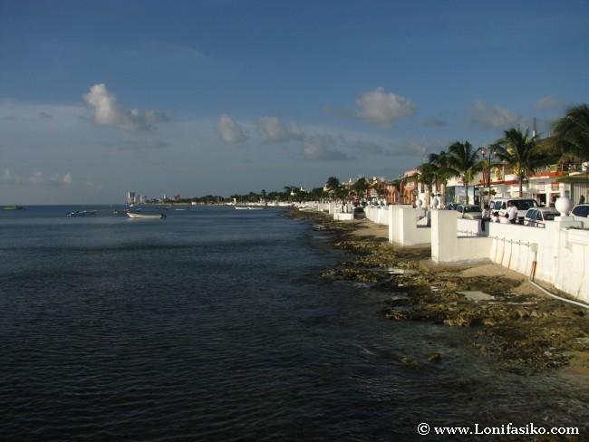 Puerto de San Miguel de Cozumel