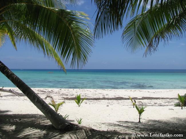 Mejores playas de Cozumel