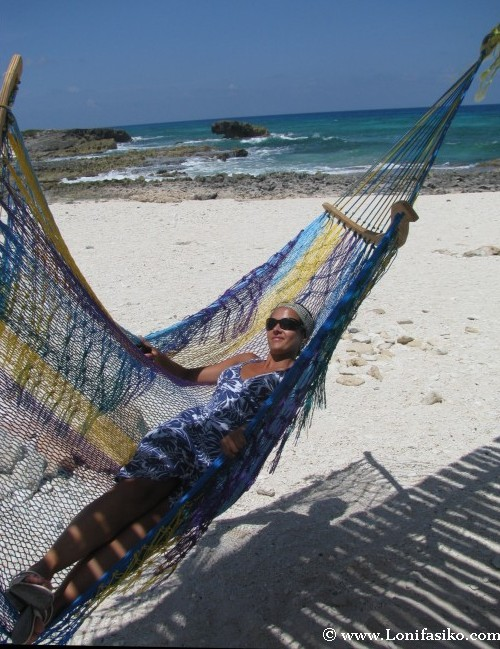 Playa y relax in Cozumel