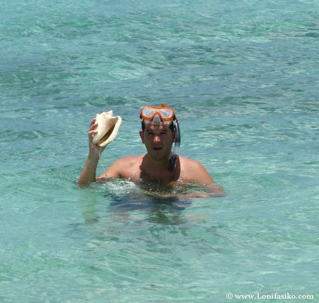Hacer snorkel en Cozumel, Riviera Maya