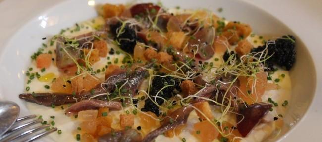 La Vieja Bodega, un referente gastronómico en La Rioja Alta