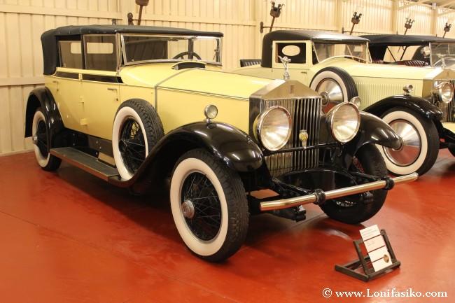 Rolls-Royce, la elegancia y personalidad de una marca anglosajona