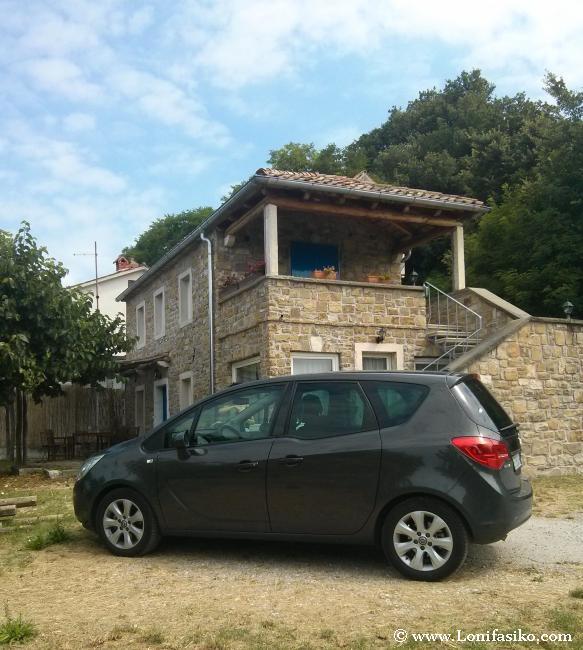 Eslovenia en coche de alquiler: roadtrip por Eslovenia