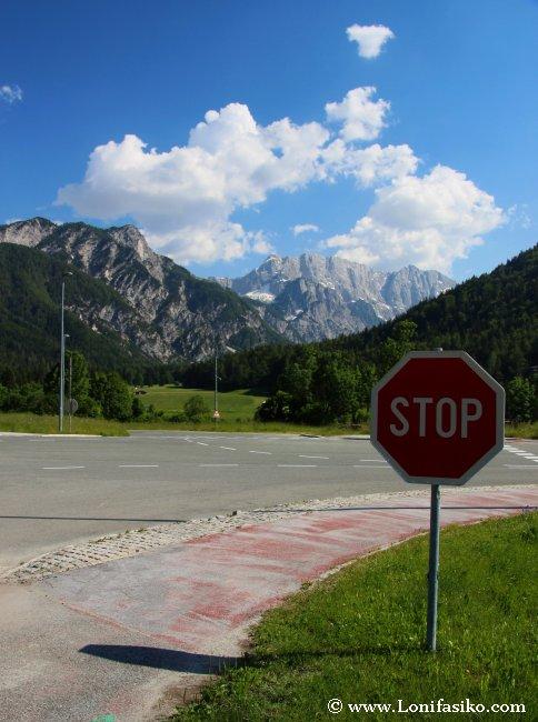 Rateče, una puerta de entrada privilegiada a los Alpes Julianos