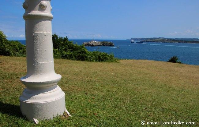 Parque Magdalena Santander Fotos