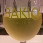 El txakoli, bebida de los Dioses de Uribe