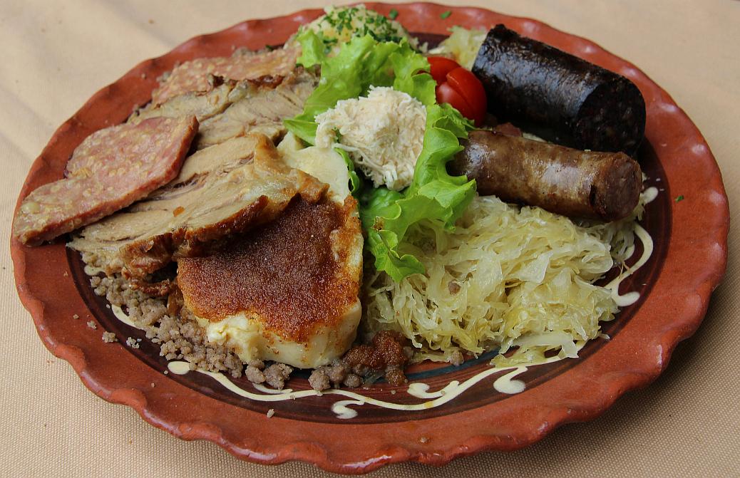 Gostilna Lectar, estandarte de la cocina tradicional eslovena