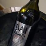 Baigorri blanco fermentado en barrica