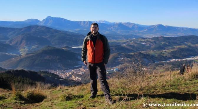 Tradiciones eibarresas: Subida al monte Urko el día 1 de Enero