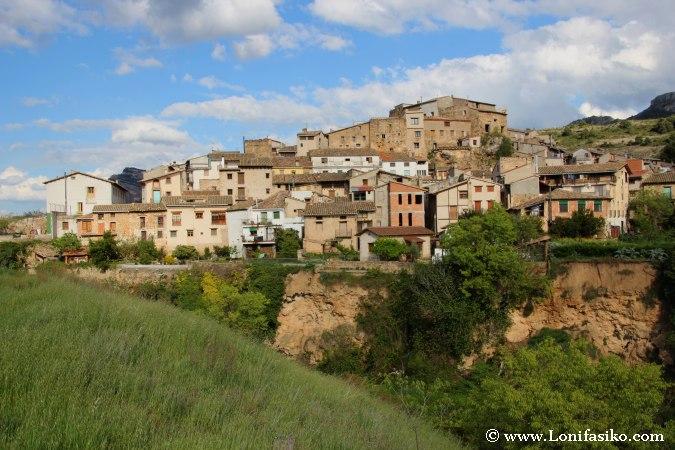 Beseit o Beceite, en la comarca de Matarranya