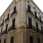 Edificios singulares en Rubielos de Mora