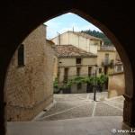 Rincón de Calaceite, uno de los pueblos más bonitos de España