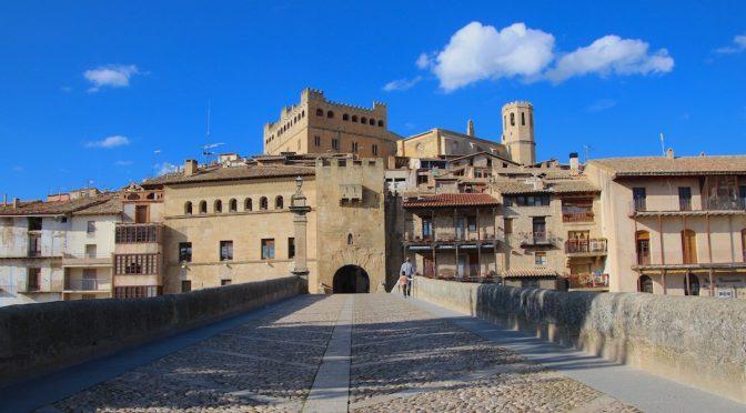 Pueblos más bonitos de Teruel