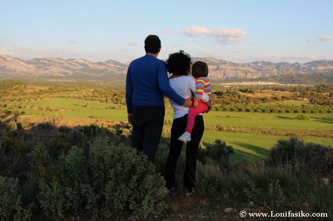 Semana Santa con niños: Anatomía e ingredientes del viaje perfecto