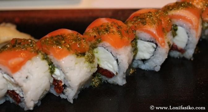 Restaurante Miu, gastroexperiencia 'japo' para todos los bolsillos