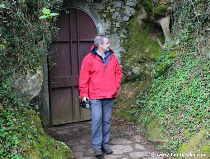 Visita guiada a las cuevas de Urdax Urdazubi o Ikaburu