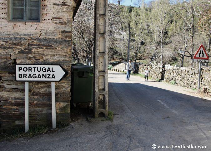 Rihonor de Castilla, el último pueblo de Zamora