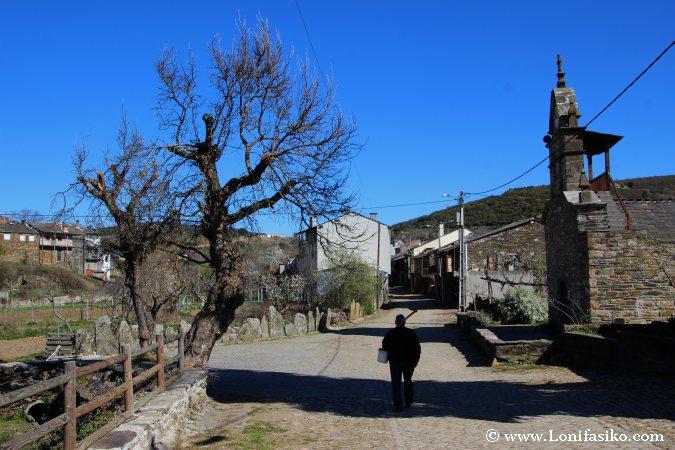 Vida rural en Portugal