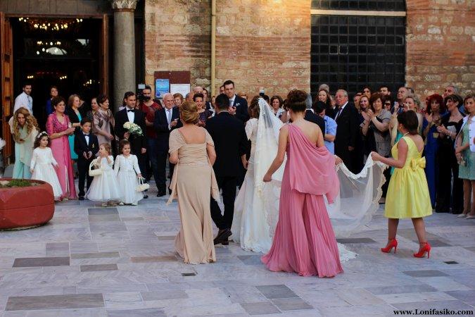 Mi gran boda griega, la película
