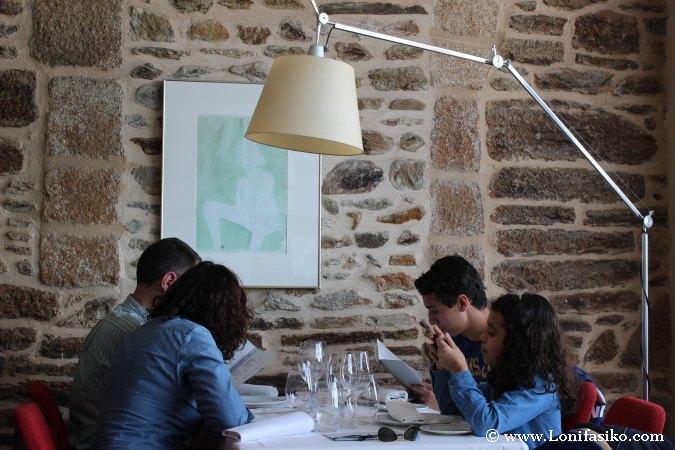 Restaurantes para comer en familia