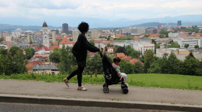 Liubliana en un día: Paseo con niños por la capital de Eslovenia