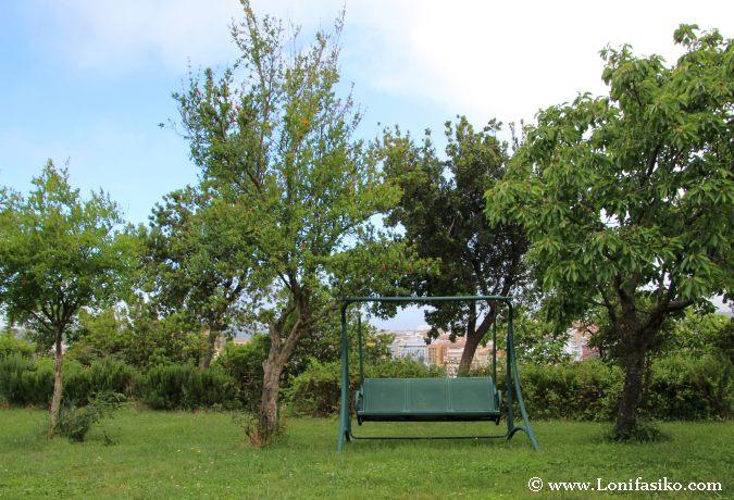 Relax y descanso en Extremadura