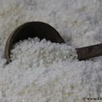 Museo de la sal, en busca del oro blanco de Leintz-Gatzaga